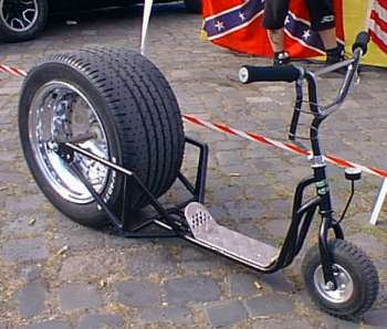 Dragster Chassis For Sale